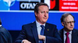 David Cameron annonce que Theresa May lui succédera