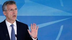 L'Otan veut renforcer sa coopération sécuritaire avec le