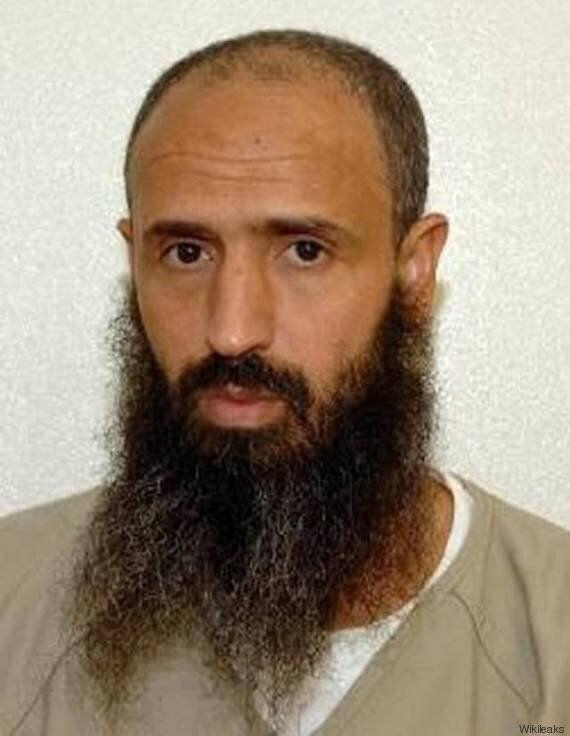 Le dernier prisonnier marocain de Guantanamo bientôt rapatrié au