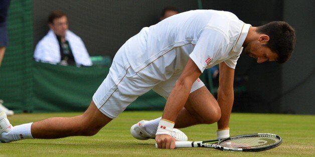 Élimination surprise Novak Djokovic à Wimbledon: le Serbe ne pourra pas faire le Grand