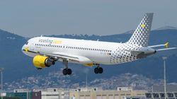Perturbations à l'aéroport de Barcelone, vols