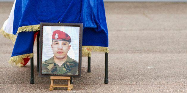 L'Etat condamné pour la mort du soldat Abel Chennouf, l'une des victimes de Mohamed