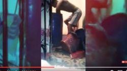 Enfants maltraités par leur père: La ministre de la famille apporte des