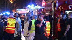 Trois victimes algériennes dans la tuerie de Nice