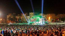 Des artistes algériens au 10e Festival International du Rai d'Oujda du 16 au 23