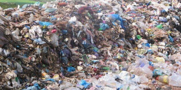 3.300 tonnes de déchets en provenance de France dans un port