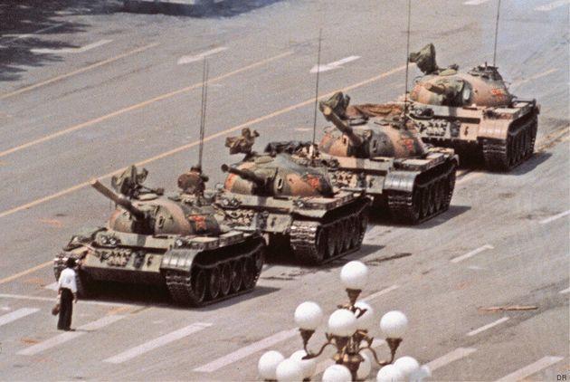 L'image qui symbolise la résistance des pro-Erdogan face au