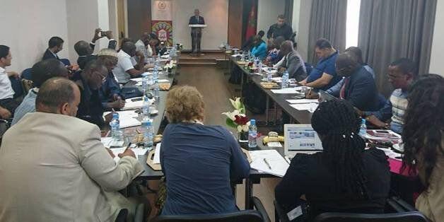 La Conférence de Marrakech réaffirme son ambition africaine, la finance climatique en débat à la COP