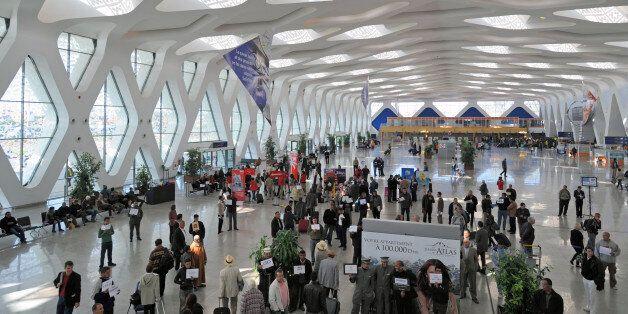 Les destinations desservies depuis les aéroports