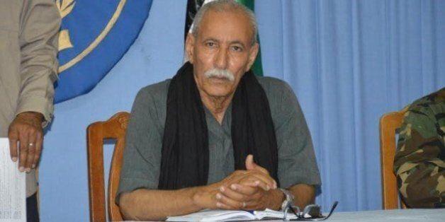 Congrès extraordinaire du Front Polisario: Brahim Ghali élu officiellement président de la