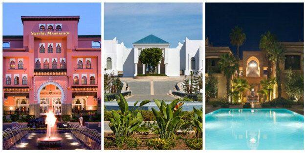 Trois hôtels marocains nommés au Prix Villégiature Awards