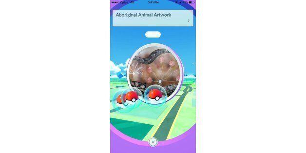 La sortie de Pokémon Go perturbe un commissariat en