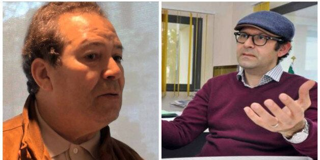 Lettre de Slimane Benaïssa, père de Mehdi, au président de la République Abdelaziz