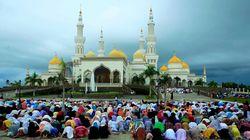 L'Aïd al-Fitr célébré partout à travers le monde