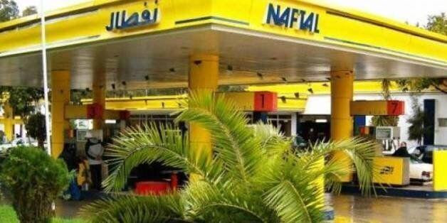 Deux méga-stations d'essence à Chéraga et