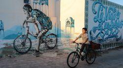 En Tunisie, l'Art tente de s'élever contre la