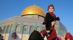 Le monde musulman célèbre la fête de l'Aid El fitr