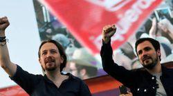 Unidos Podemos, un changement qui tarde à