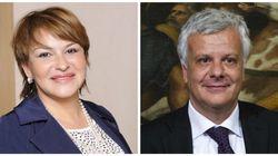 Crise des déchets: Le ministre italien de l'Environnement donne des