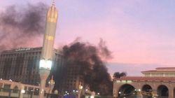 Ce que l'on sait des trois attentats-suicides qui ont frappé l'Arabie