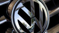 Moteurs truqués: Volkswagen mis en examen en