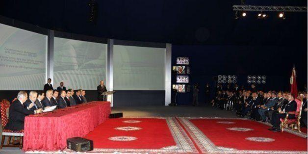 Moulay Hafid Elalamy présente sa stratégie industrielle devant le