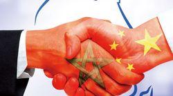 Le Maroc, future base africaine de la Chine