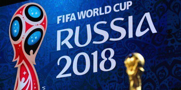 Tirage au sort des qualification du Mondial 2018 : l'Algérie dans le groupe de la mort