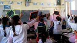 Pourquoi les filles ont-elles la cote sur les bancs des écoles au