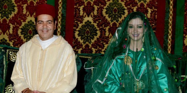 Voici à quoi ressemble le fils de Moulay Rachid et Oum