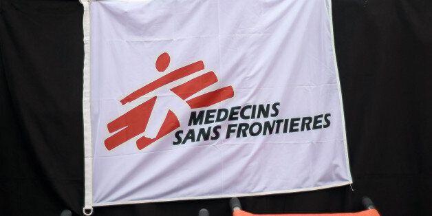 MSF ne veut plus de l'argent de l'UE à cause de sa politique