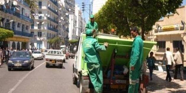 Les déchets ménagers augmentent jusqu'à 40% durant le Ramadhan
