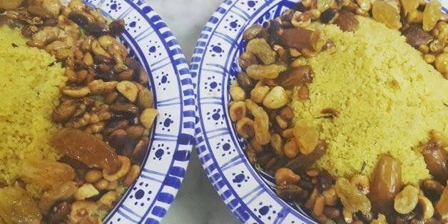 Les 5 variantes de couscous que vous devez absolument cuisiner pour