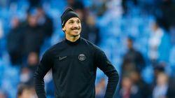 Ibrahimovic annonce lui-même son nouveau