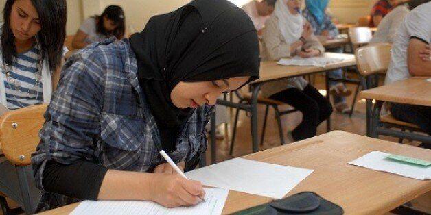 Examens partiels du BAC: le ministère de l'Education nationale dément toute fuite de
