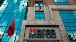 Marsa Maroc: