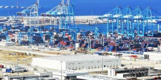 Le déficit commercial du Maroc se creuse de 7% pour les cinq premiers mois de
