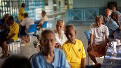 Démographie, croissance et vieillissement: C'est déjà
