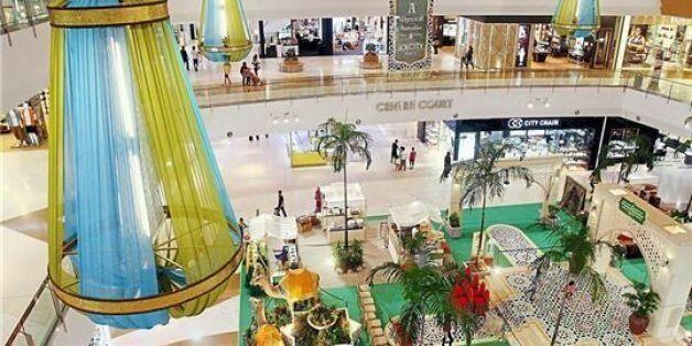 Un mall indonésien présente une exposition inspirée du Maroc