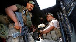 Les forces irakiennes reprennent à l'EI le principal QG du centre de