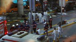 Turquie: 41 tués dans un triple attentat-suicide à l'aéroport d'Istanbul, l'EI