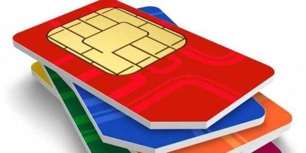 Carte SIM : Les utilisateurs de la téléphonie mobile seront contrôlés, suivis et