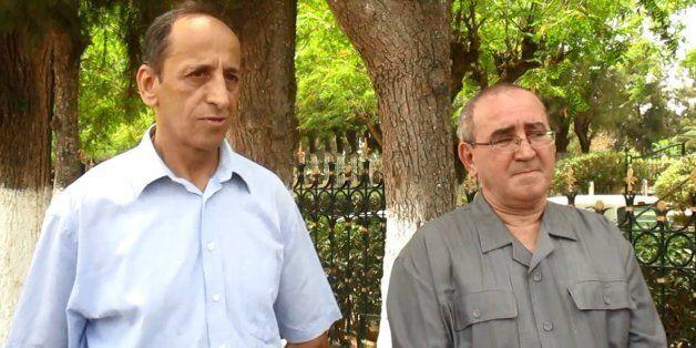 Nacer Boudiaf accuse les généraux Nezzar, Toufik, Smain et Belkheir d'avoir commandité l'assassinat de...