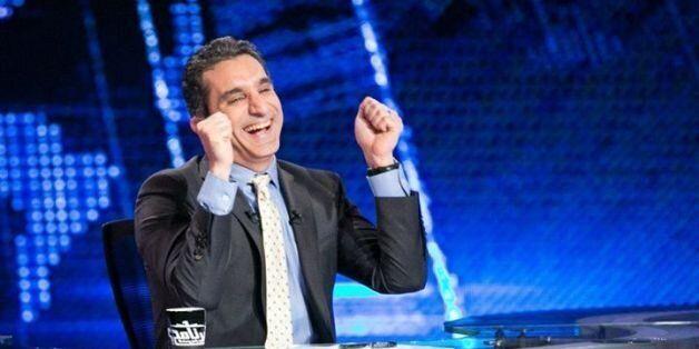 Rendez-vous avec les stars de l'humour Bassem Youssef et Mo Mer dans
