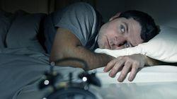 Comment se rendormir lorsqu'on se réveille en pleine