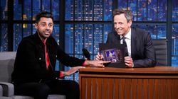 'Howdy Modi' Managed To Honour And 'Blacklist' Hasan Minhaj At The Same