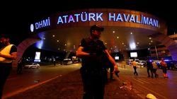 Un ressortissant algérien blessé dans l'attentat terroriste contre l'aéroport