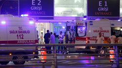 La vidéo de l'attentat d'Istanbul qui a fait au moins 36