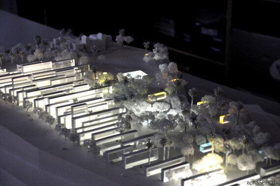 Grand cafouillage autour du concours d'architecture du musée national d'archéologie et des sciences de...