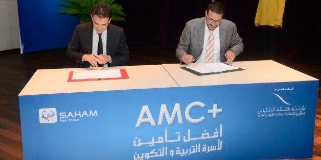 Au Maroc, tous les enseignants du public bénéficieront désormais d'une assurance